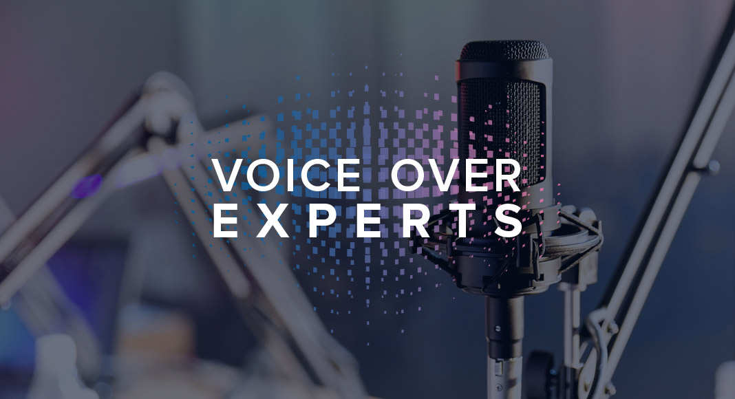 5 Tips for Starting Your Own Voice Over Business