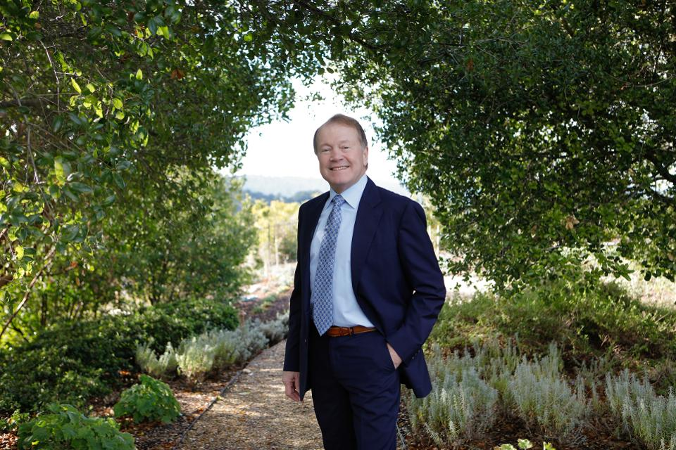 John Chambers on Brand Leadership in Times of Crisis