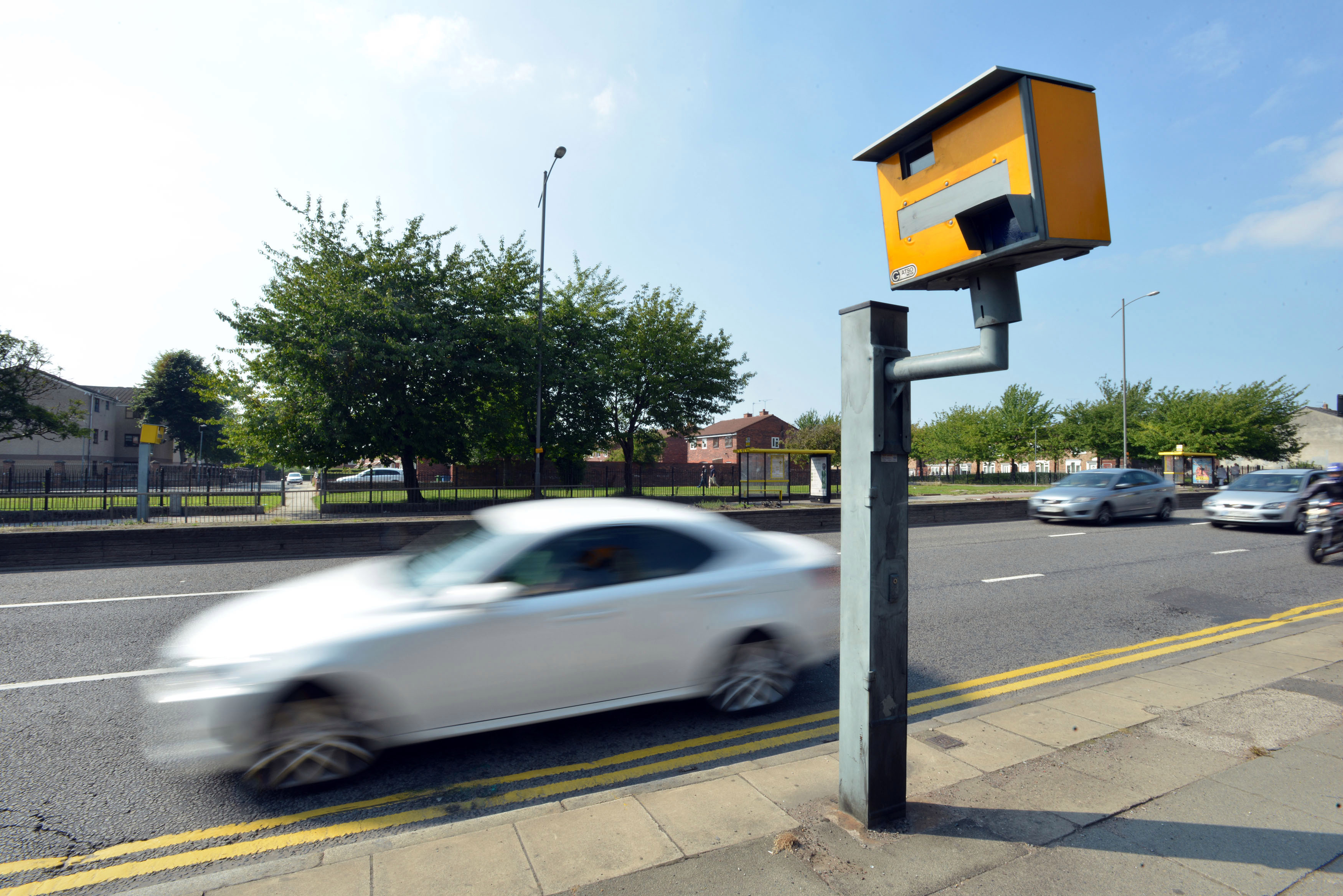 New research shows speeding is one of the biggest causes of deaths on UK roads