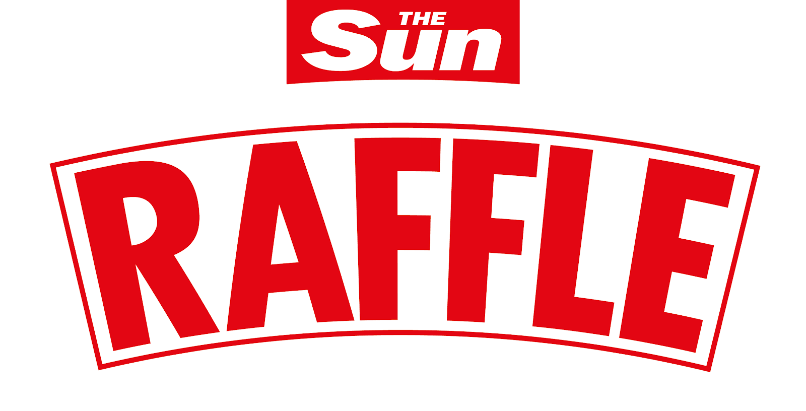 Join thousands of readers taking part in The Sun Raffle