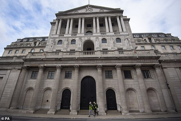 The Treasury and the Bank of England said they were extending the so-called Ways and Means facility, which is usually around £400m