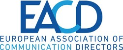 European Association of Communication Directors (EACD) Logo (PRNewsfoto/EACD)