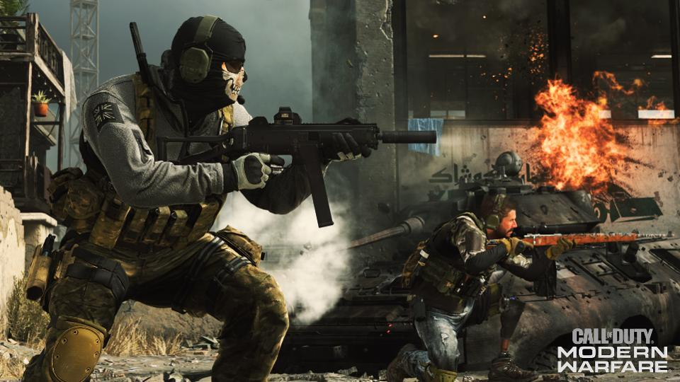 With everyone playing Call of Duty in lockdown, you might fancy learning how to design the next big video-game