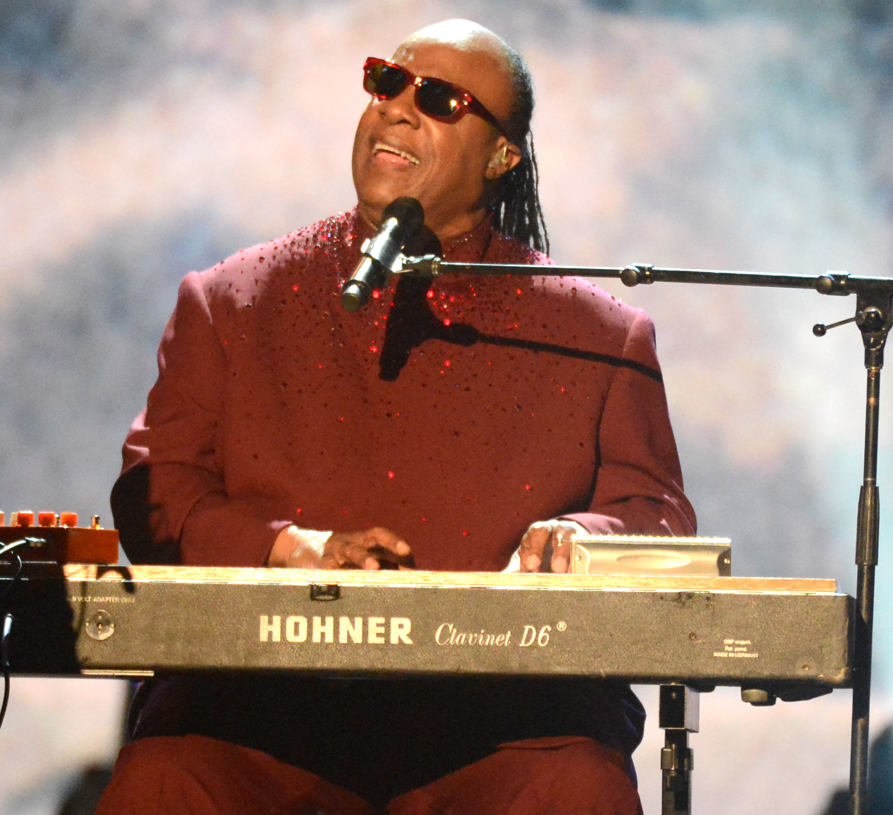 If you want to master Jazz Piano, you can log on and learn how to play like Stevie Wonder