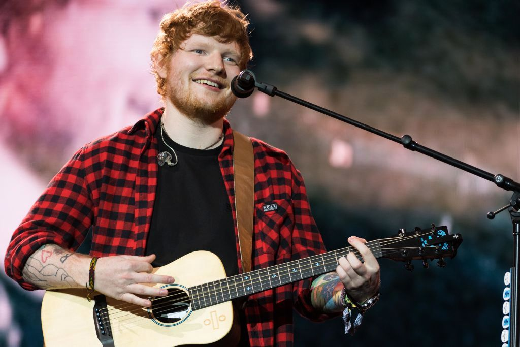 If you have always dreamt of becoming a singer/song-writer, learn the techniques on how to become the next Ed Sheeran