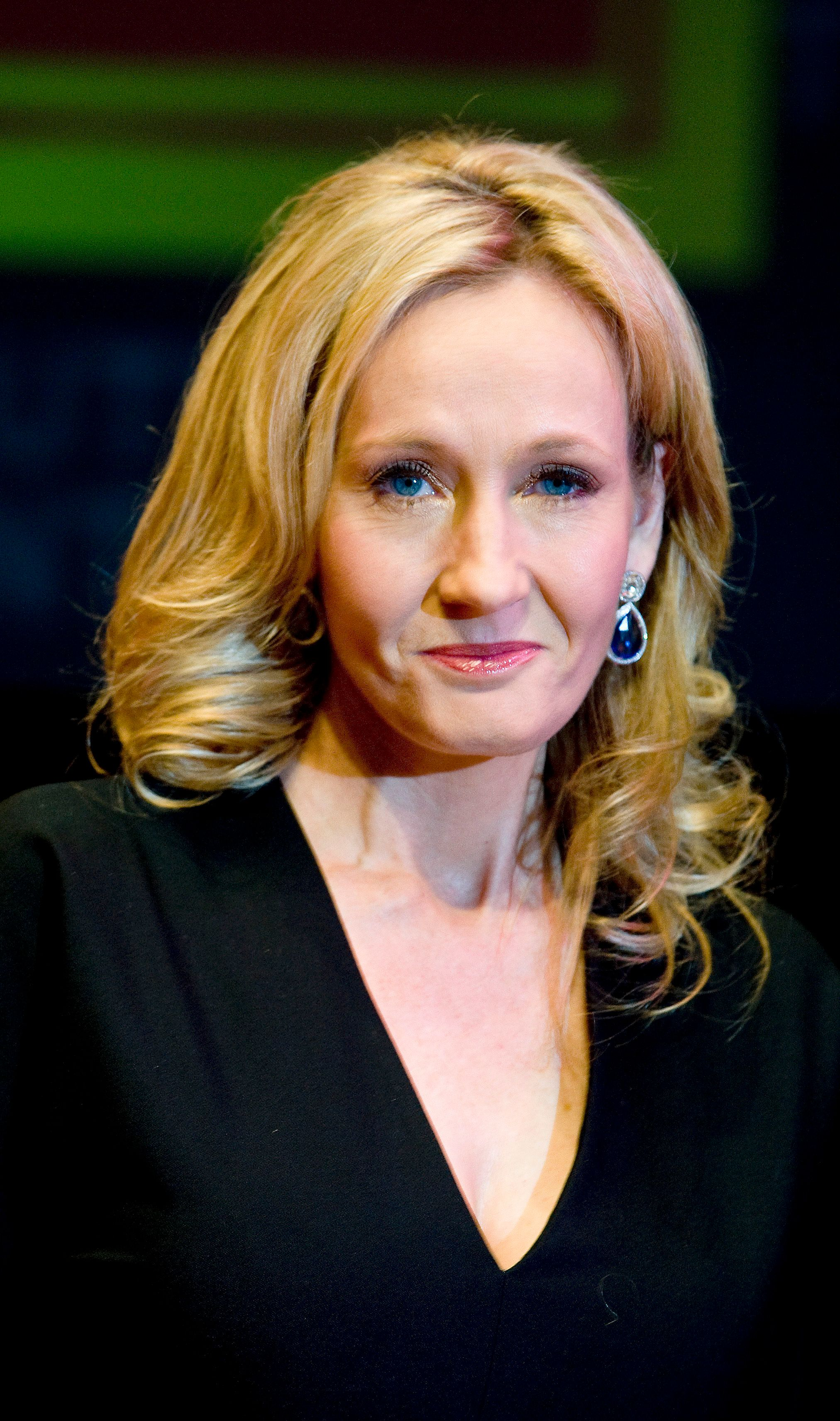 Learn how to write a best-selling novel and how to create characters as brilliantly as JK Rowling