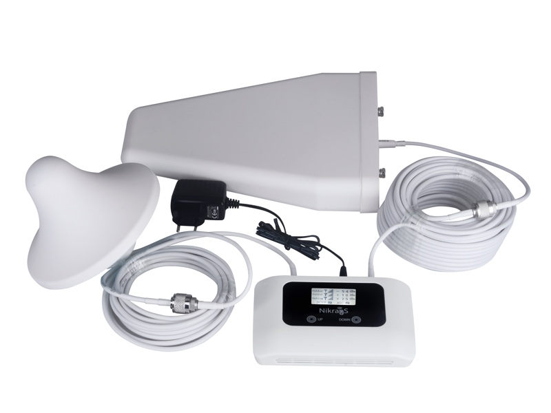 4 Benefits of Using a Signal Booster
