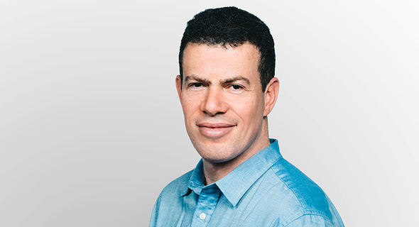 Tomer Barel, a Facebook vice president, co-creator of Libra and Chief Operating Officer at Novi. Photo: Facebook