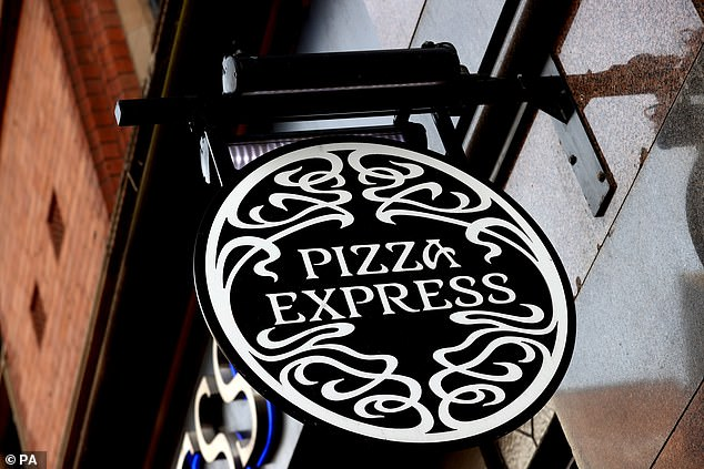 Pizza Expresscould go through a restructuring process known as a CVA