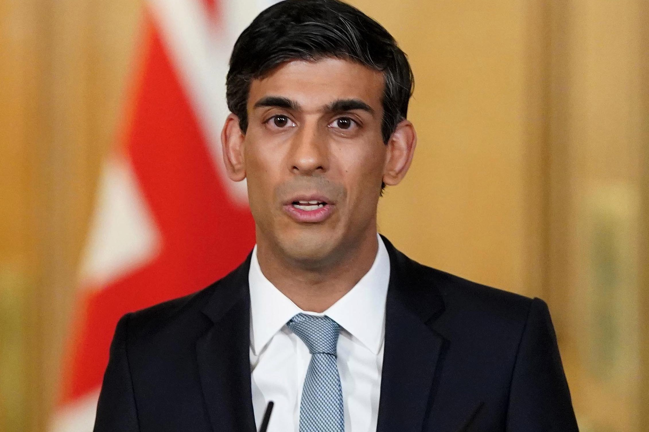 Chancellor Rishi Sunak has announced crucial changes to the self-employed grant scheme