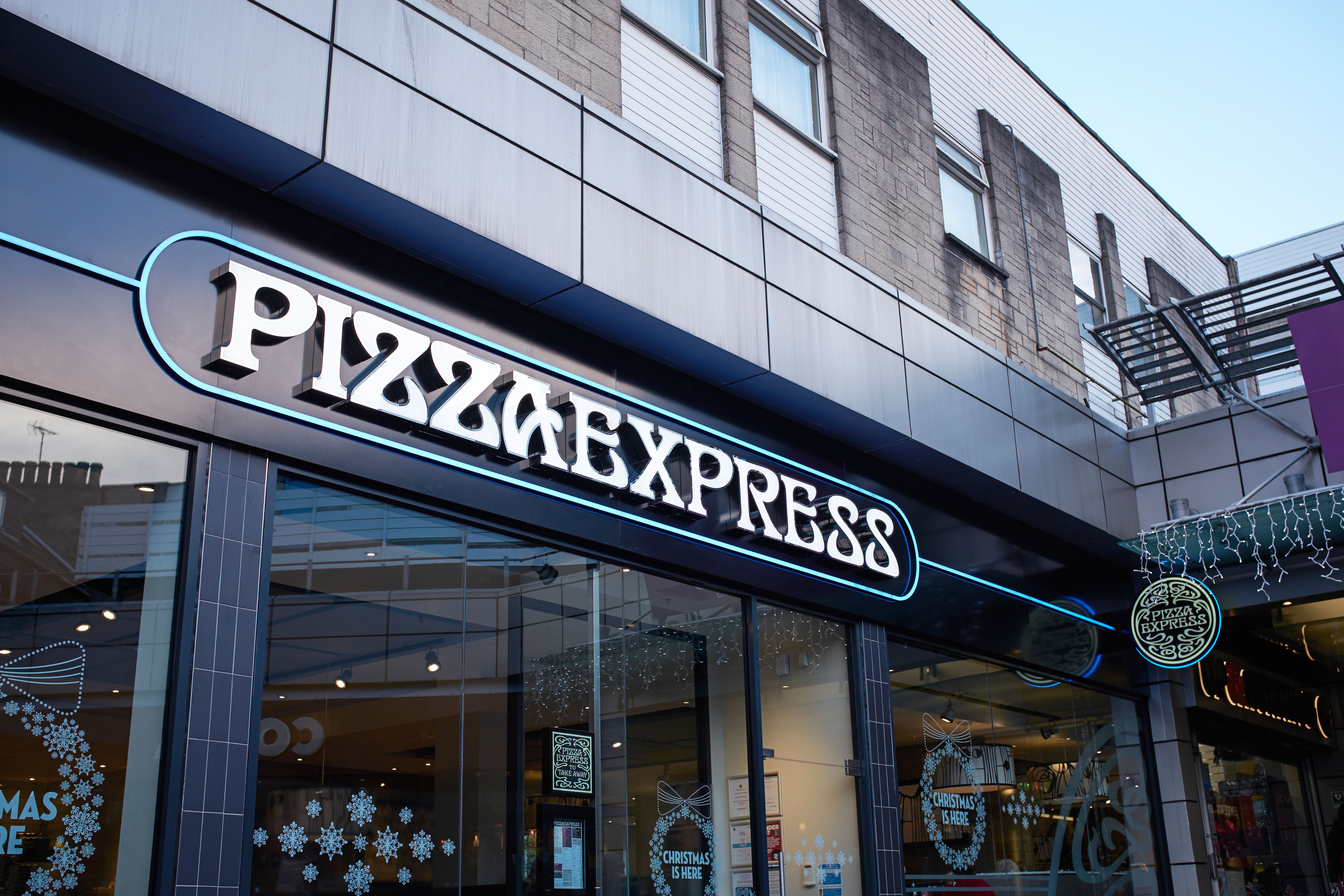 Pizza Express might keep some of its restaurants closed