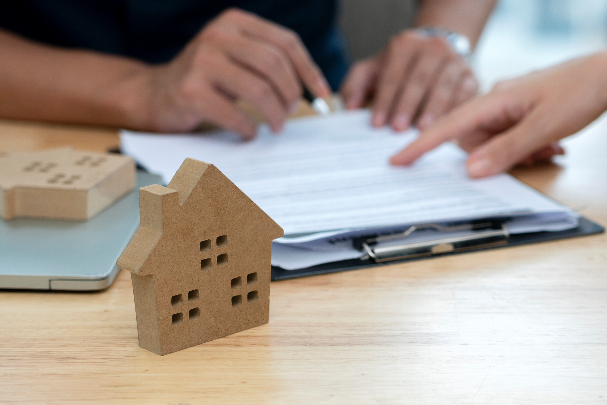 Mortgage payment applications can be made until the end of October
