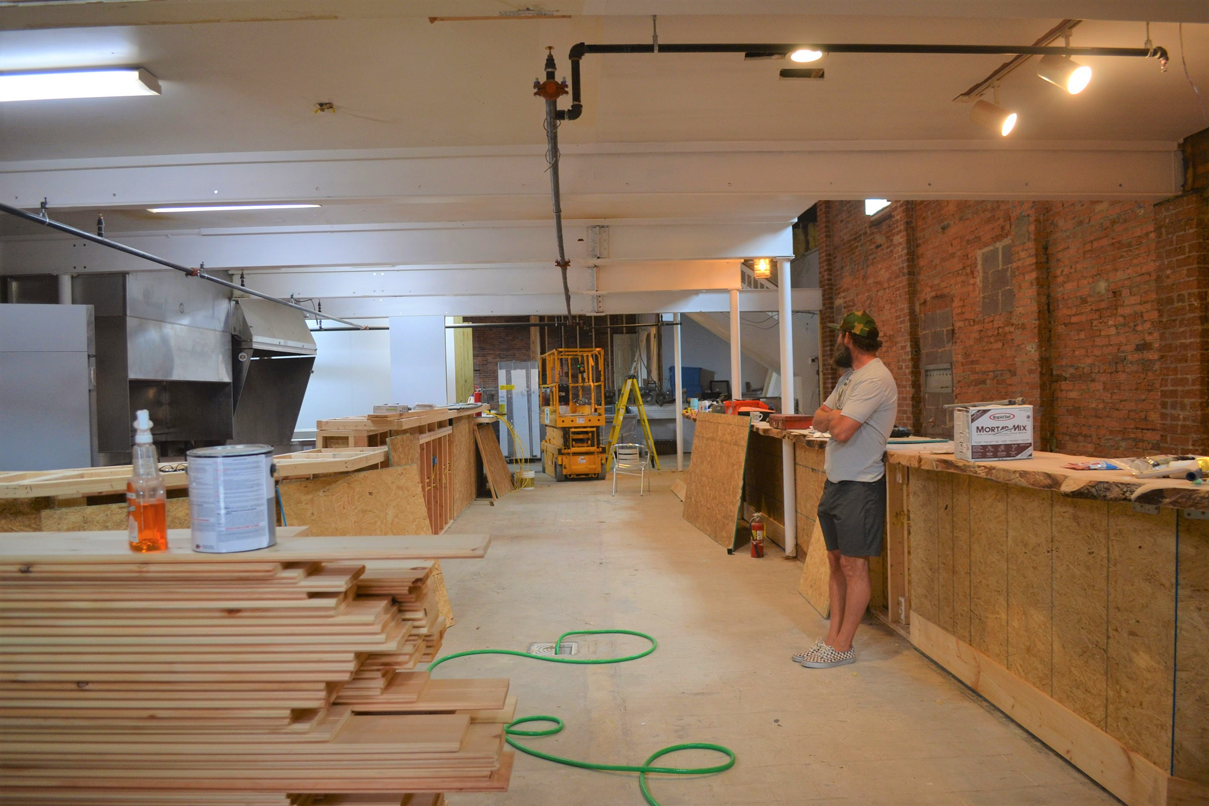 The Globe Eyes Reopening In July After Extensive Renovation