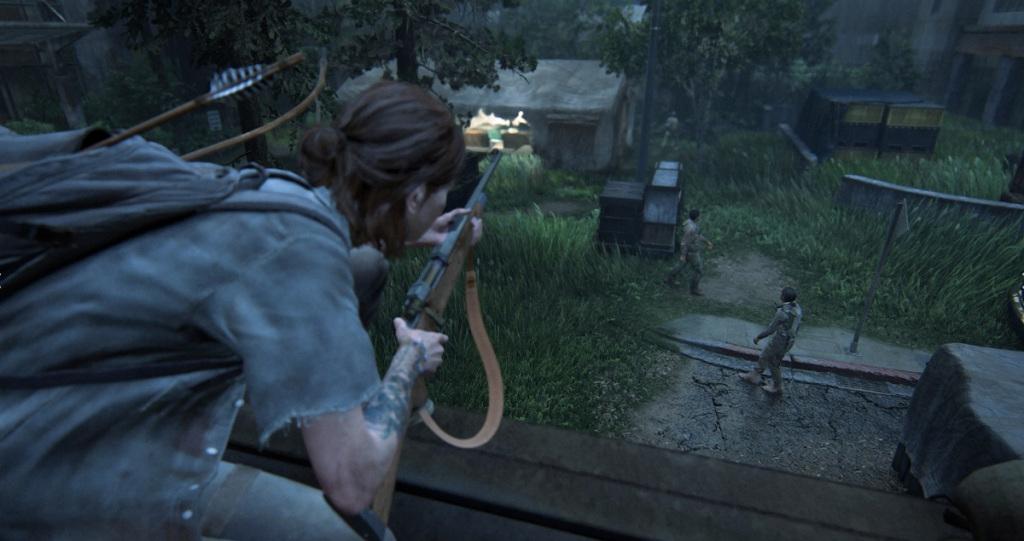 The Last of Us Part II.
