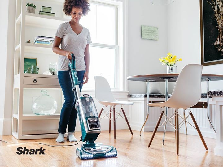 The quest for your Shark vacuum cleaner led you through some choppy waters