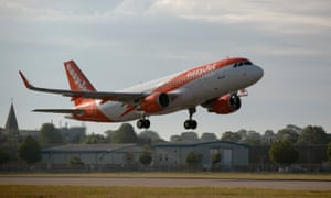 EasyJet has restarted its operation after 11 weeks on the ground.