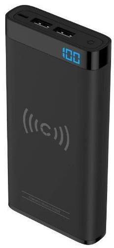 Cygnett 10K wireless power bank, £69.95, Amazon