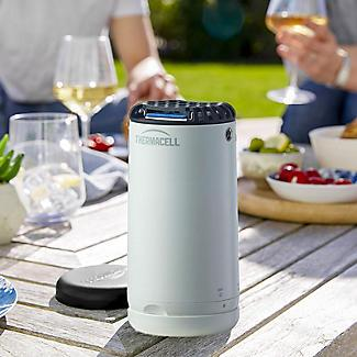 Thermacell Halo mosquito repeller, was £34.99, now £29.74, Lakeland