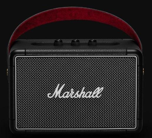 Marshall Kilburn II Portable Bluetooth speaker £219.99