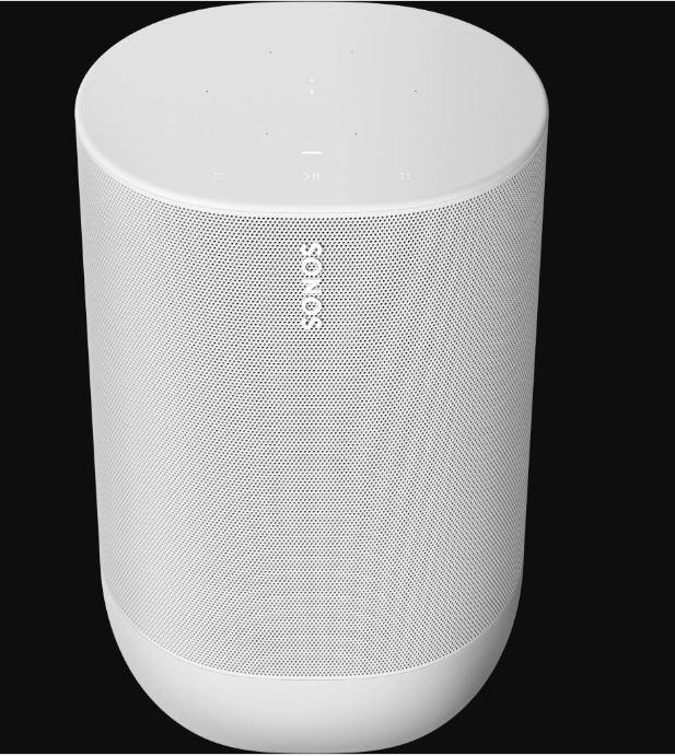 Sonos Move, £399, John Lewis