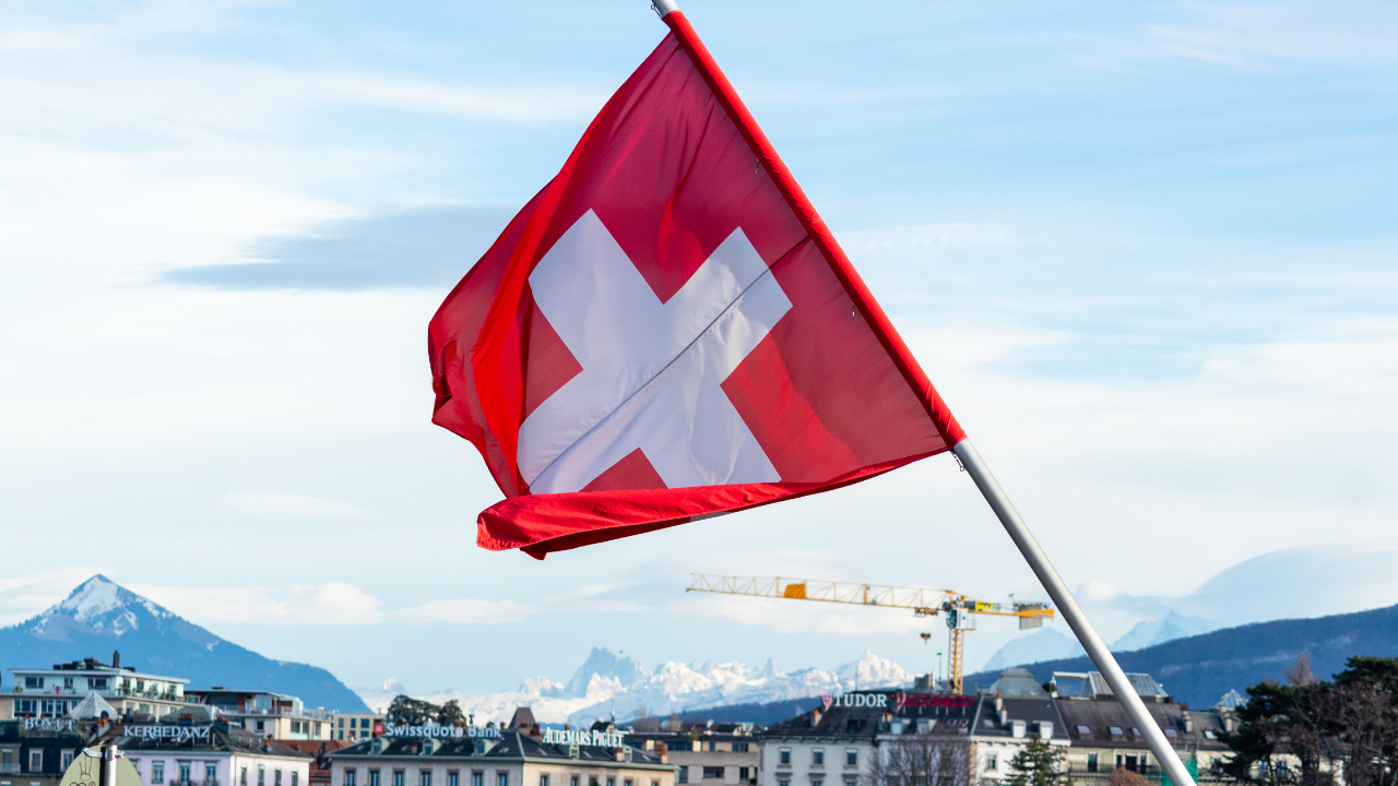 2 Swiss Banks Launch Cryptocurrency Trading and Custody After Gaining Regulatory Approval