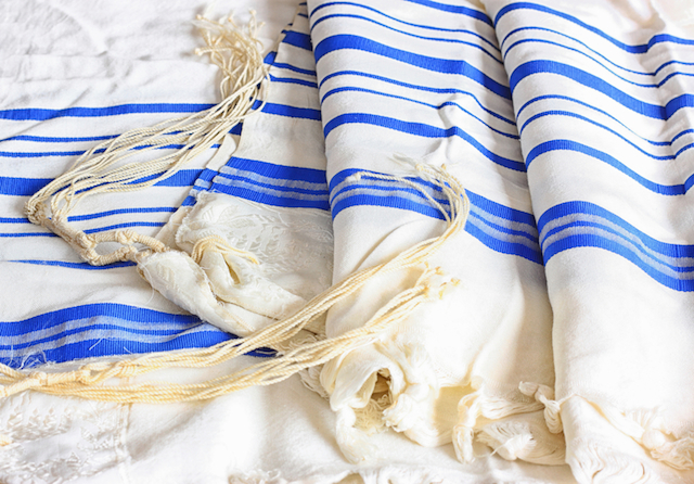 5 Types of Clothing Style from Jewish Culture