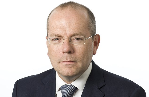 Interim FCA boss Chris Woolard has taken command of the troubling issue of insurers seeking to slough off responsibility for business interruption policies