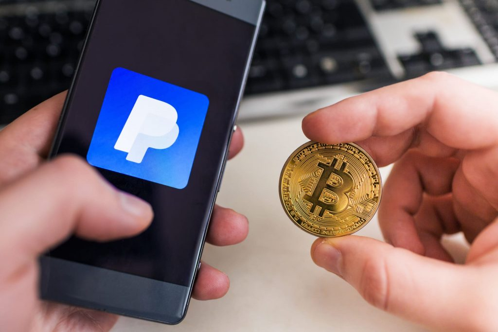 Blockchain and PayPal on the Way to Give a Boost to the Gaming Industry
