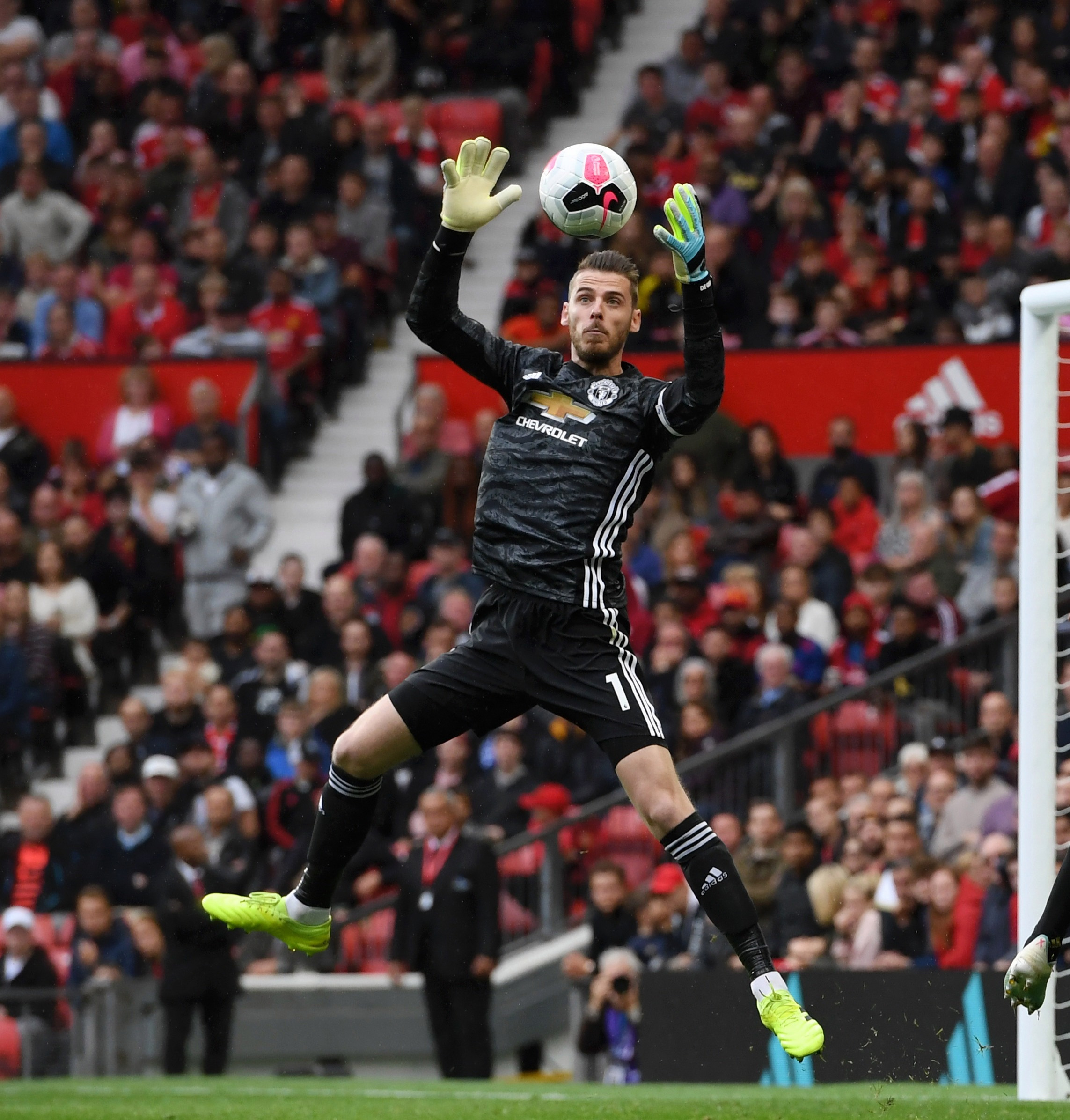 Make a save on your TV deal when the Premier League return this week