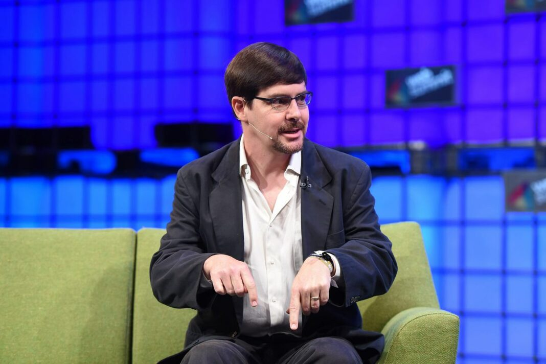 Former lead Bitcoin developer Gavin Andresen