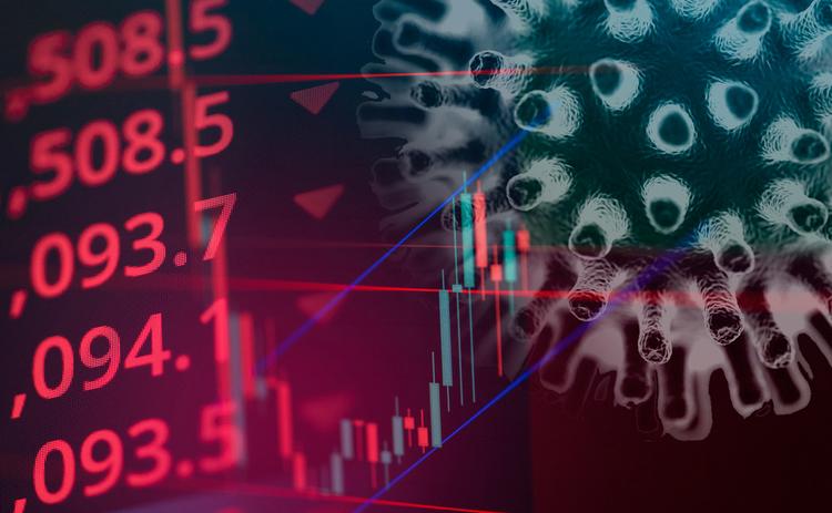 Covid-19-volatility