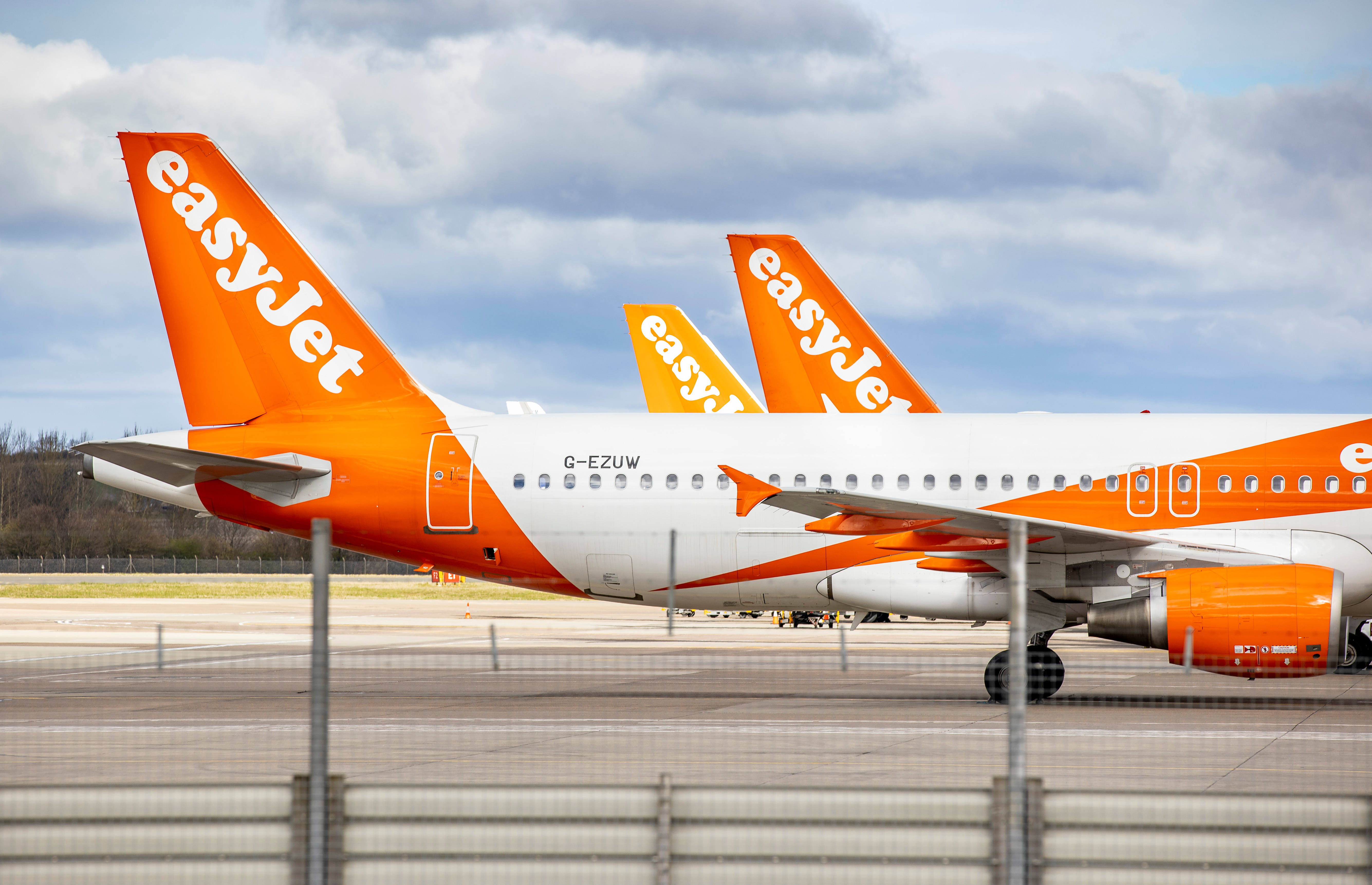 A total of 51 reports have been received by Action Fraud in relation to the EasyJet breach
