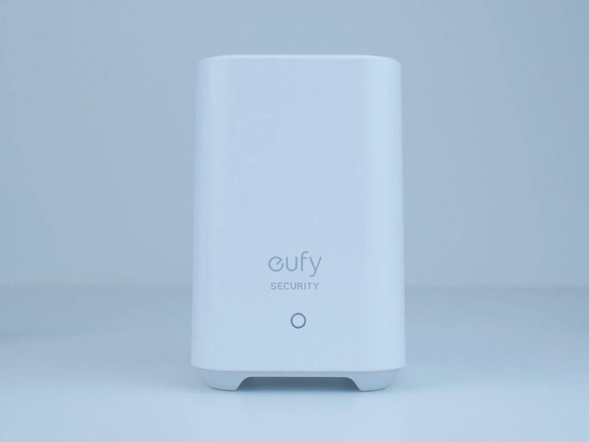Eufy Security 3