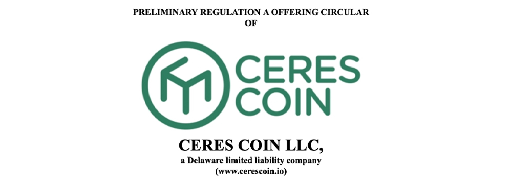Fueling the Cannabis Industry: US Crypto Lending Service Files for Regulated Token Sale