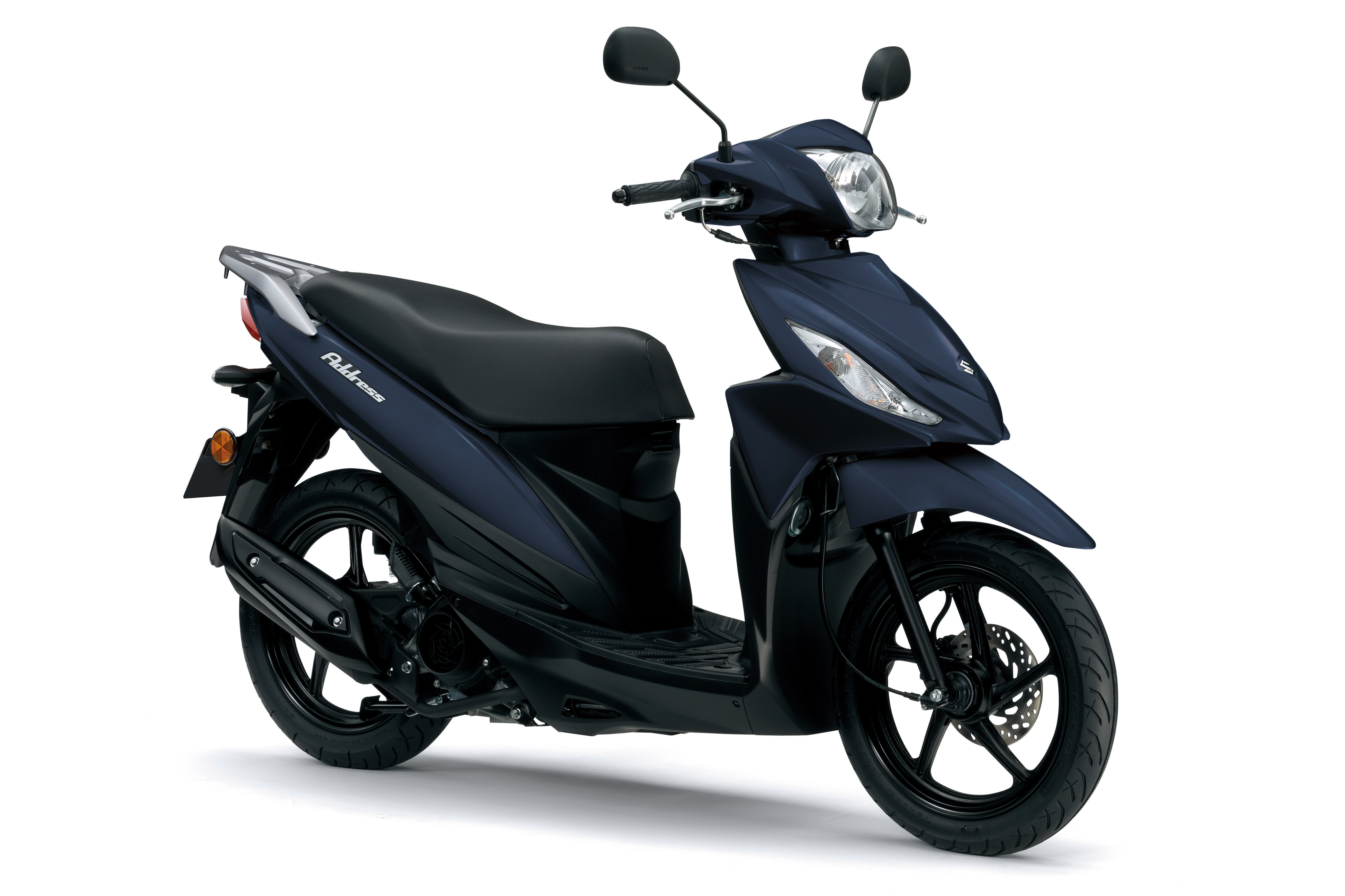 Suzuki also makes scooters and motorbikes, which are selling like hotcakes in the present climate