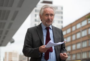 The mayor of Leicester Sir Peter Soulsby criticised the government's 'blanket political-led lockdown' which he said had got Leicester into a 'messy situation'.