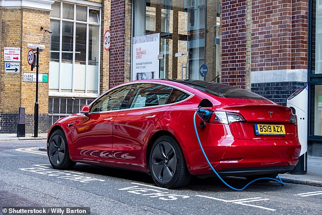 Sweet spot for EVs already achieved: Calculations by Direct Line claim the crossover point for electric cars to be cheaper than a petrol-powered equivalent has already occurred, with motorists set to save an average of almost £1,500 over the average car ownership period
