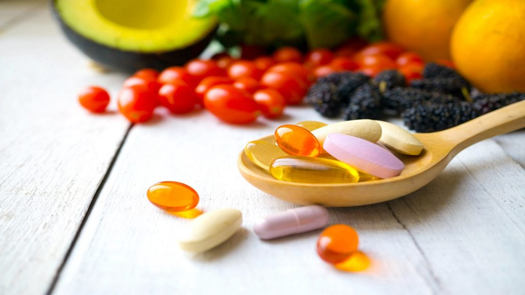Food Supplements: What Do They Offer?