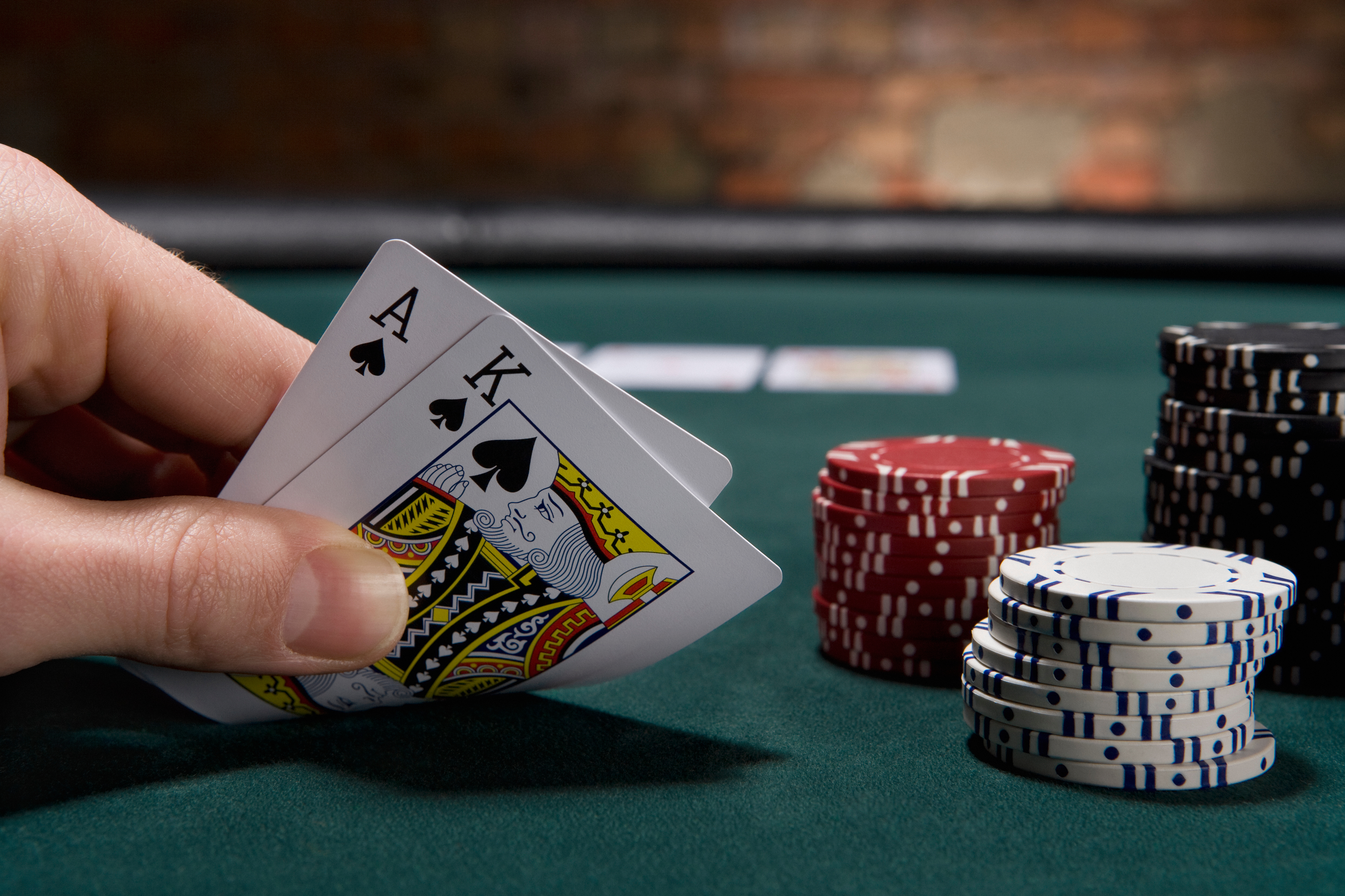 Casinos haven't been given permission to reopen just yet