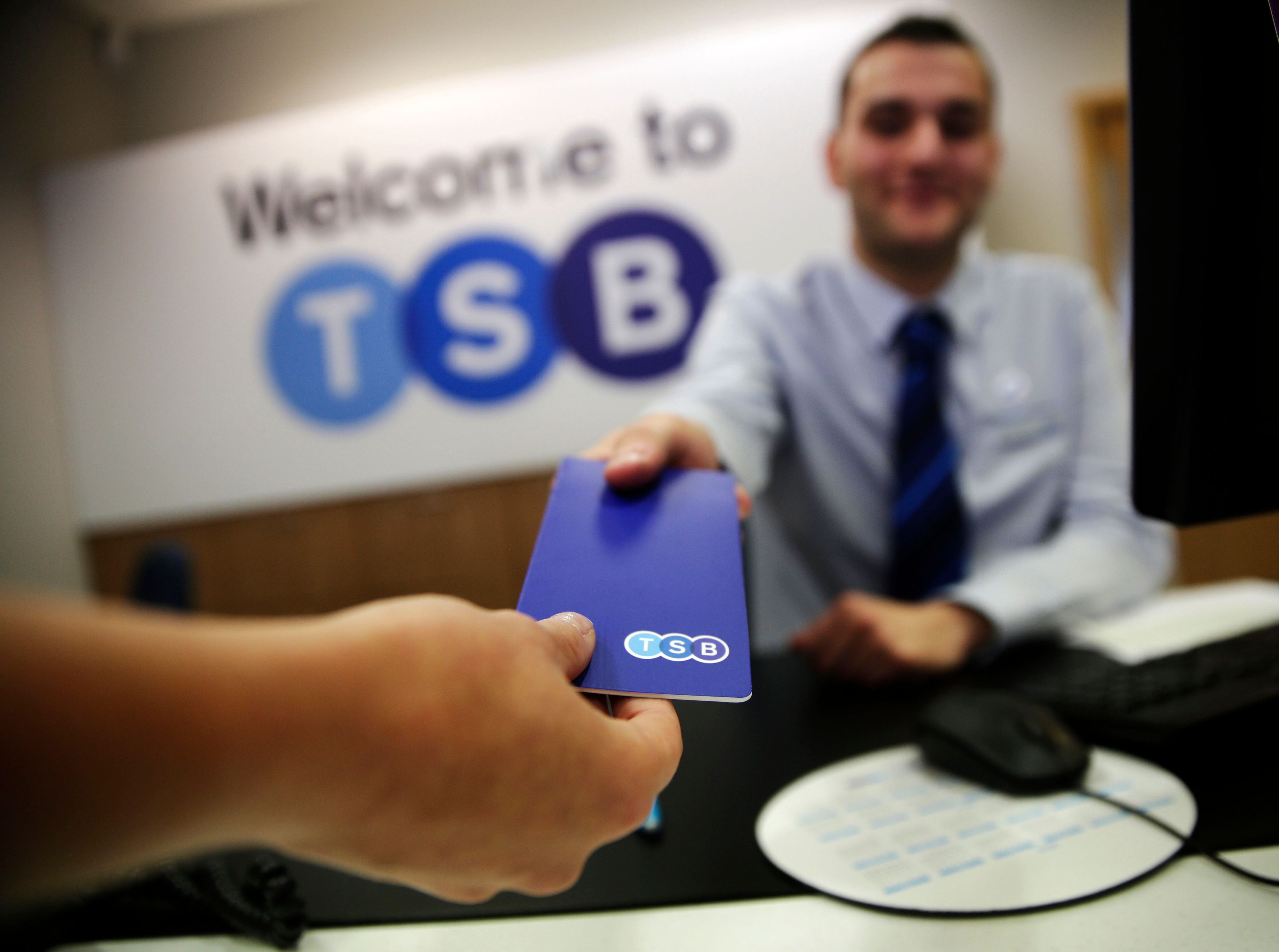 TSB is tightening its mortgage application rules for furloughed workers