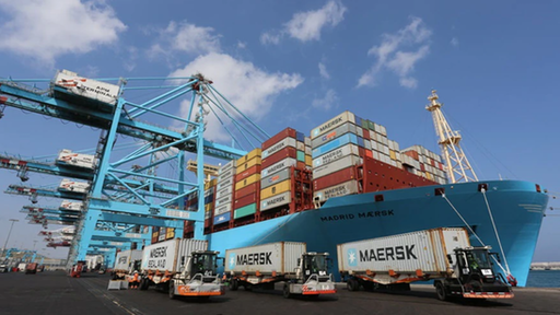 Possible Trends and Developments in Freight Shipping