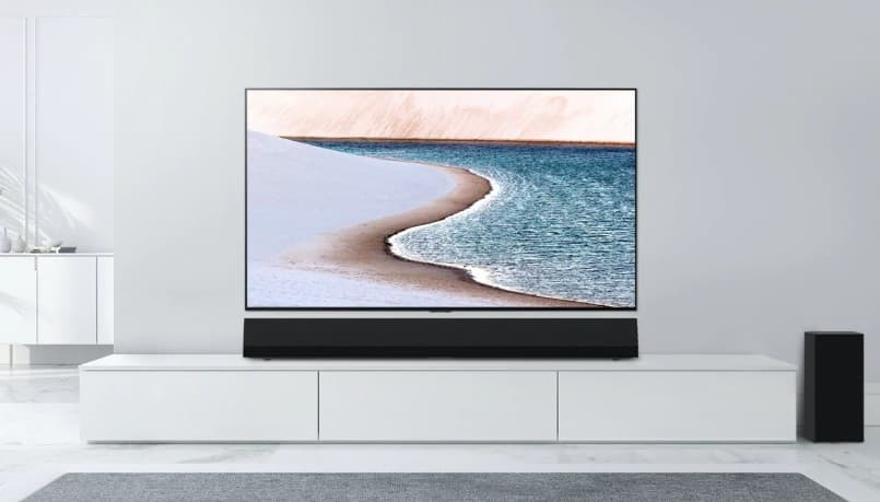 LG launches GX soundbar with Dolby Atmos support