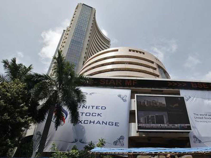 After touching a high of 36,389.01, the 30-share index was trading 310.29 points, or 0.86 per cent, higher at 36,331.71, while the NSE Nifty rose 99.70 points, or 0.94 per cent, to 10,707.05.