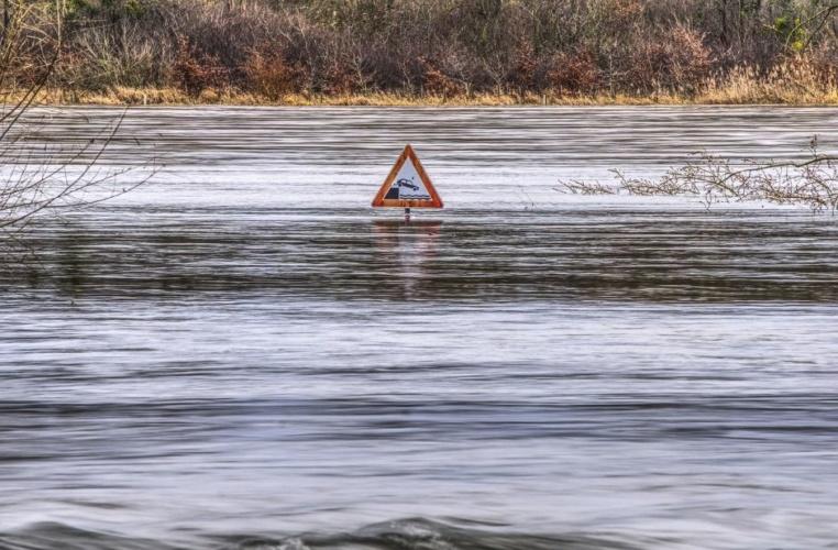 shovel-ready flood defence schemes