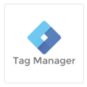 Google Tag Manager PNG