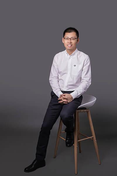 Leo Liao, Hyvision Technology