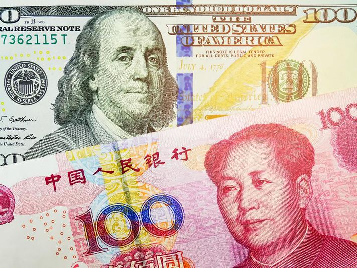 The Belt and Road Project Could Threaten Dozens of Currencies