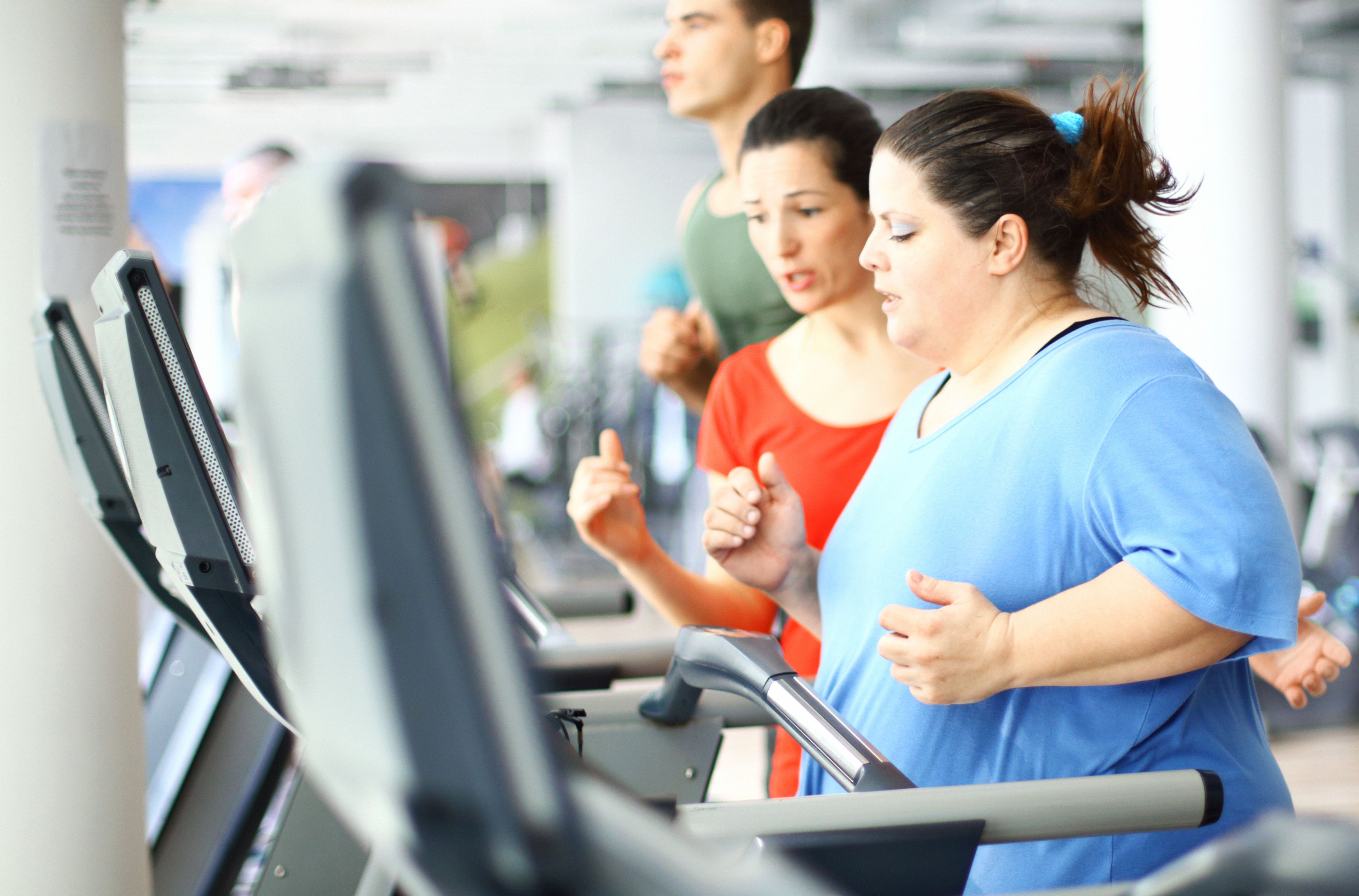 Brits have been encourages to lead a healthy life style under new government plans