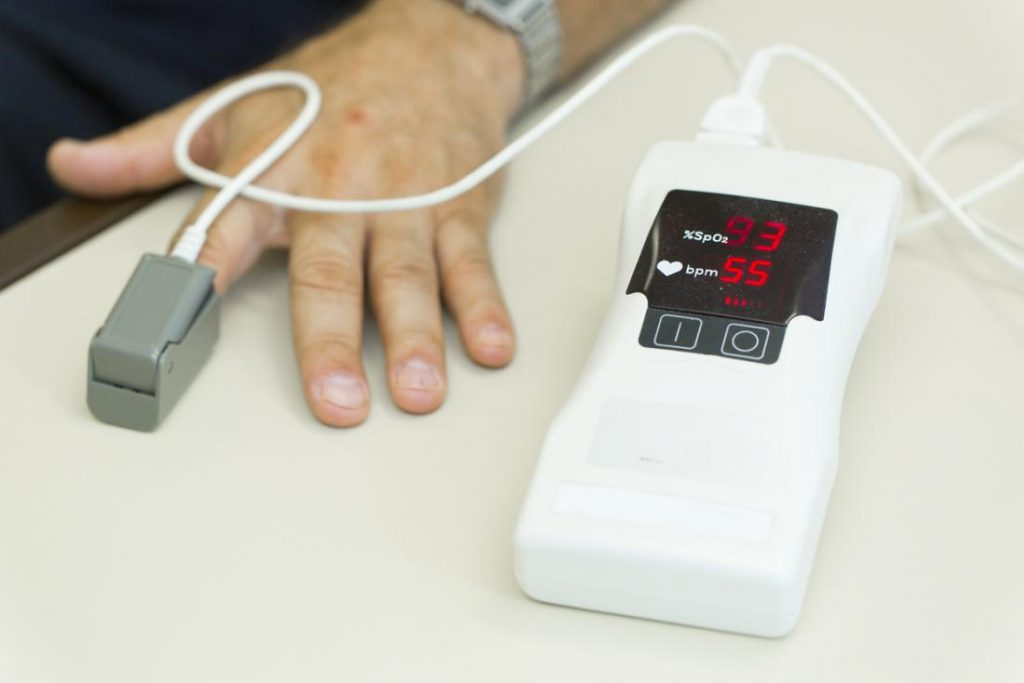 When to Use a Pulse Oximeter