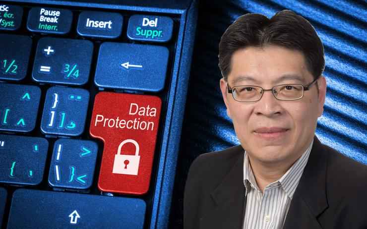 Edmund How (OneSecure Asia)